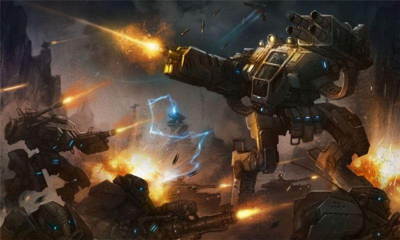 战地防御3无限金币版游戏截图4